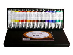 Uljani set Umton O-91 15x20ml B